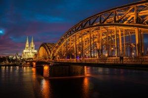 Duitsland Keulen Domtorens