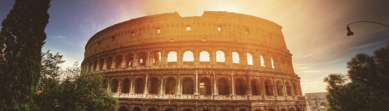 Italië Colosseum