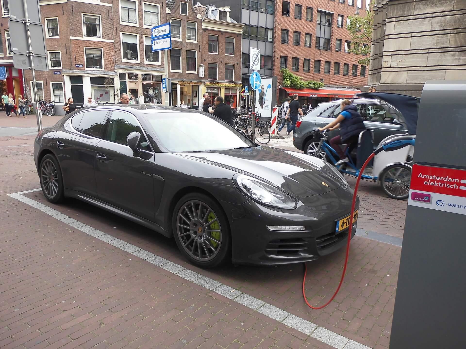 Laadpassen Nederland Elektrischeautovakanties Nl