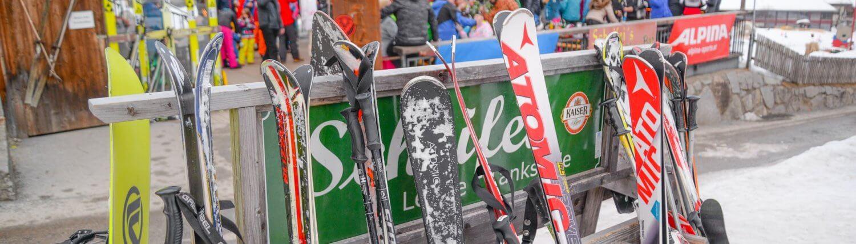 Oostenrijk apres ski