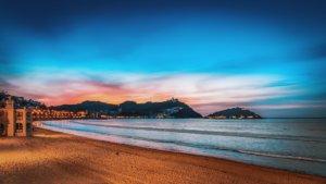 Spanje San Sebastian