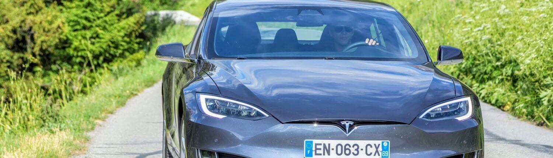 Met je elektrische auto naar Frankrijk