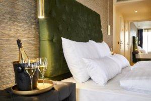 Das Carls Hotel Dusseldorf