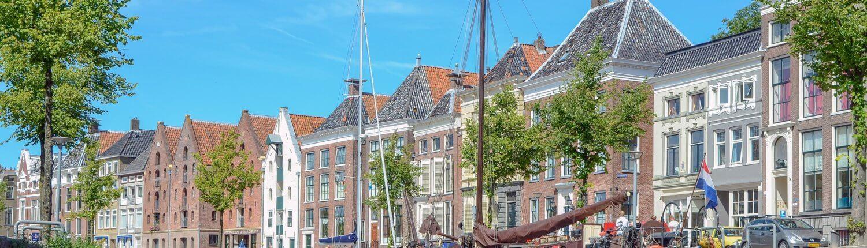 Groningen Citytrip Elektrische Autovakanties