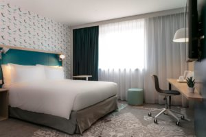 Hampton by Hilton Paris