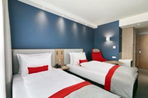 Holiday Inn Express Berlin - Alexanderplatz