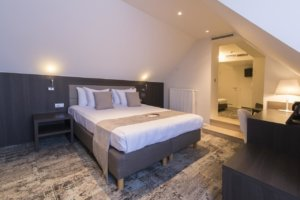 Hotel Academie Brugge