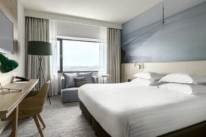 Marriott Den Haag