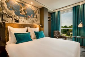Motel One Paris