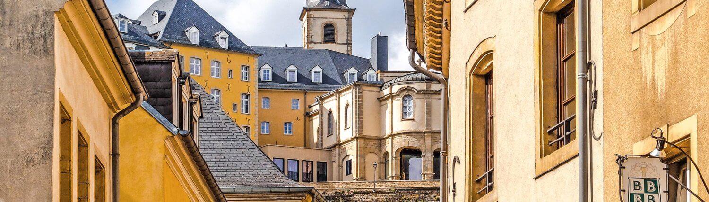 Stedentrip Luxemburg Elektrische Autovakanties