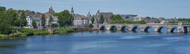 Stedentrip Maastricht Elektrische Autovakanties
