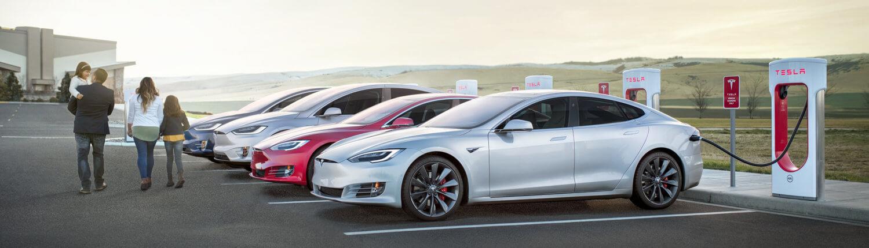 Tips: Laadfiles Tesla's voorkomen