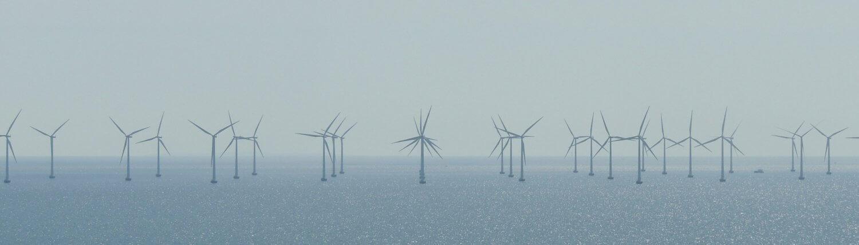Lagere CO2 uitstoot door storm Ciara
