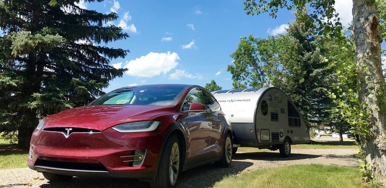 85% van de elektrische autobezitters gaat in 2020 met de auto op vakantie