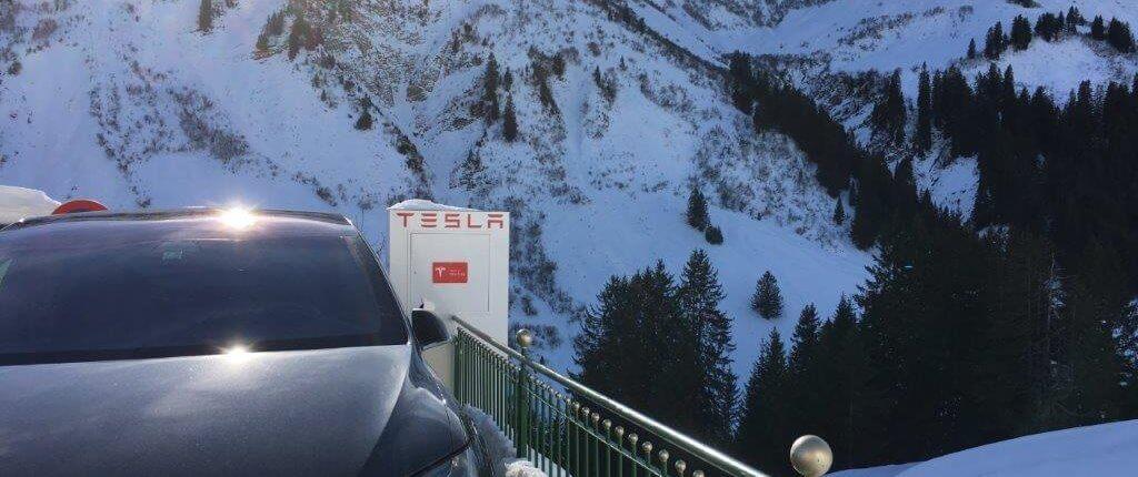 Wintersport appartement met laadpaal in Oostenrijk