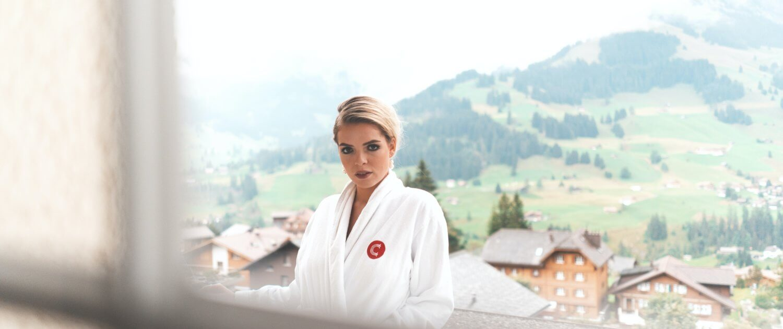 Wellness hotels met laadpaal in Zuid Duitsland - Berghotel