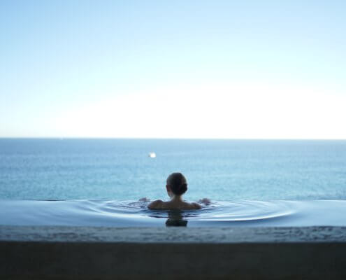Wellness Hotels met laadpaal