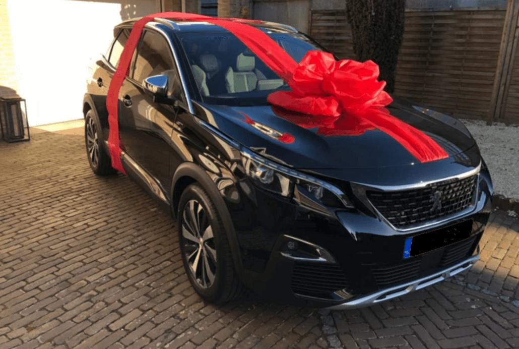Cadeau's voor elektrische autorijders
