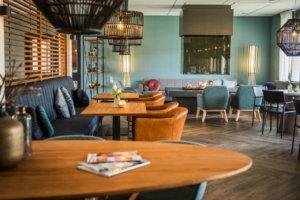 Hotel Boschrand Texel - Hotel met laadpaal