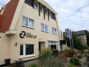 Hotel Zeerust Texel - Hotel met laadpaal