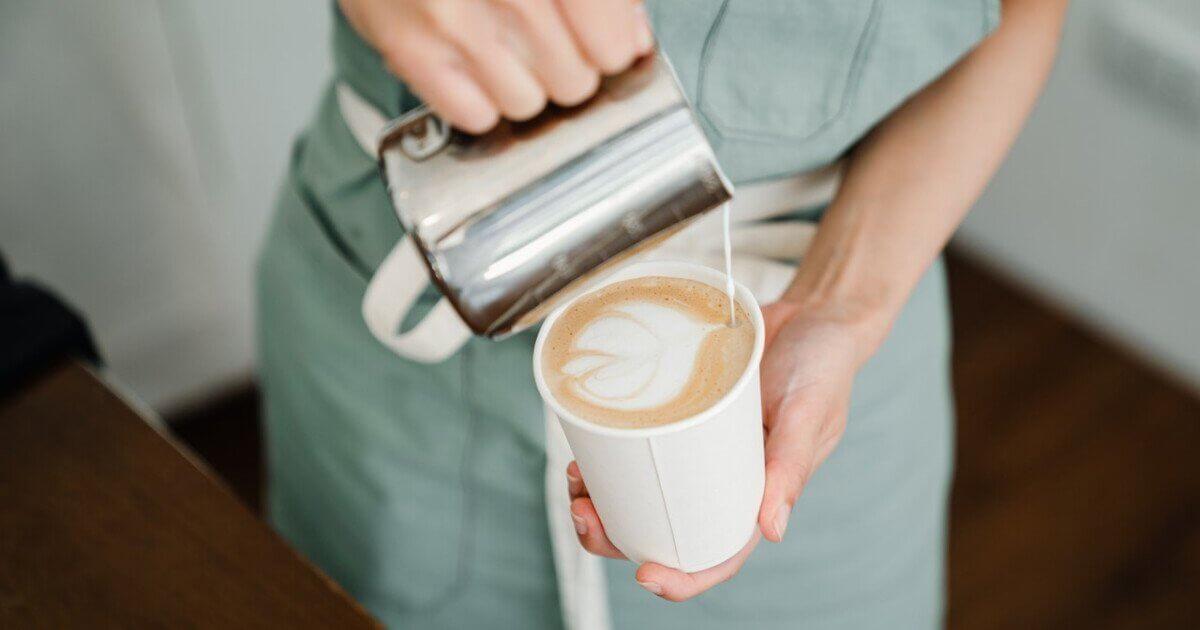 Barista Cafe Rotterdam Take Away