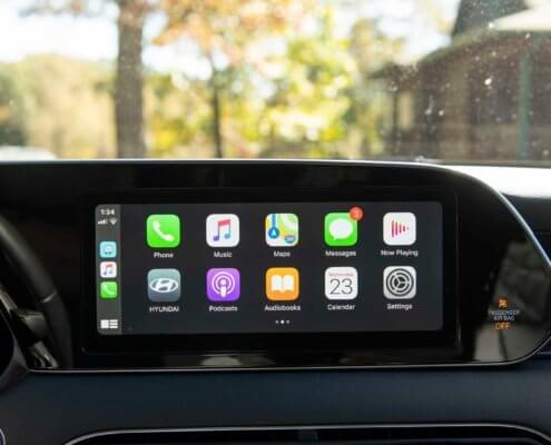 De voordelen van Apple CarPlay en Android Auto