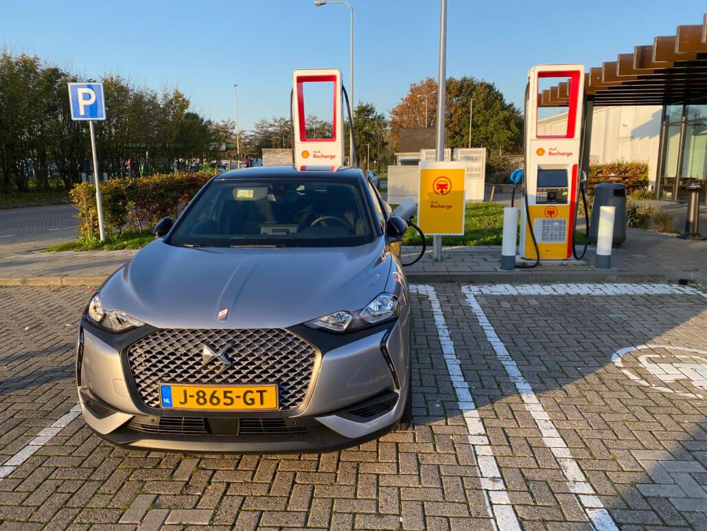 10 x vooroordelen over een vakantie met de elektrische auto