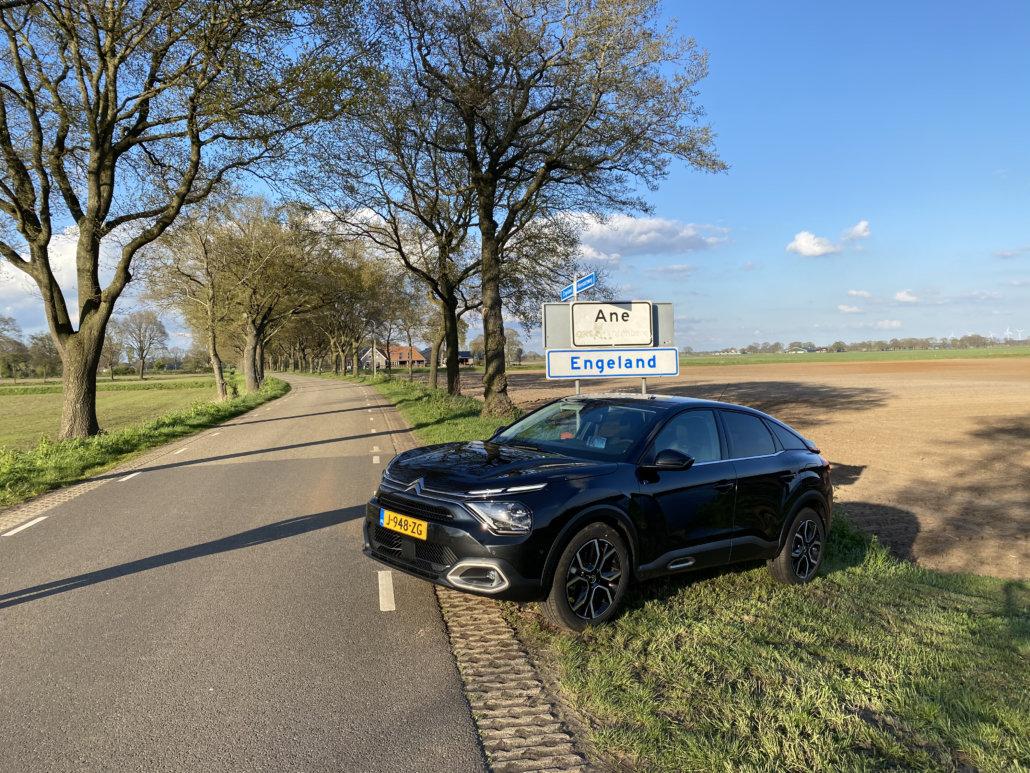 Engeland in Nederland - Tour langs buitenlandse plaatsen in Nederland