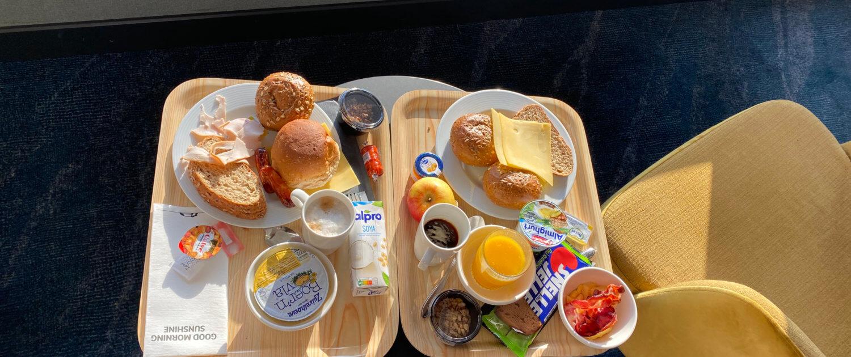 Ontbijt Van der Valk Hotel Wolvega - Heerenveen