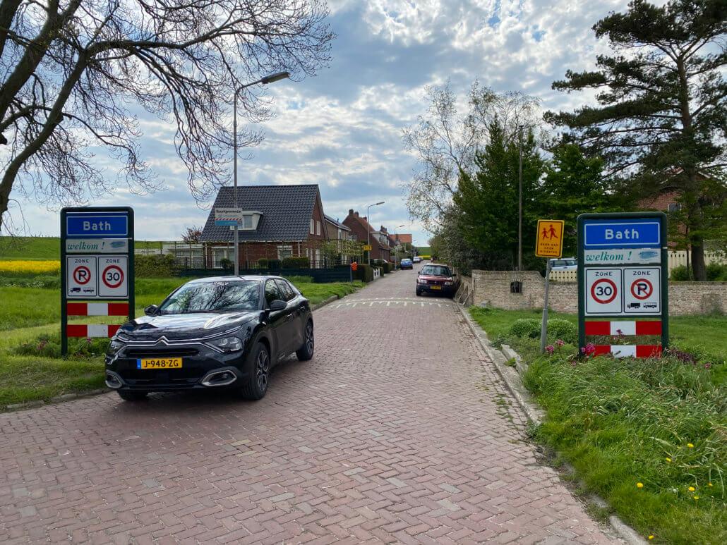 Bath in Nederland - Tour langs buitenlandse plaatsen in Nederland