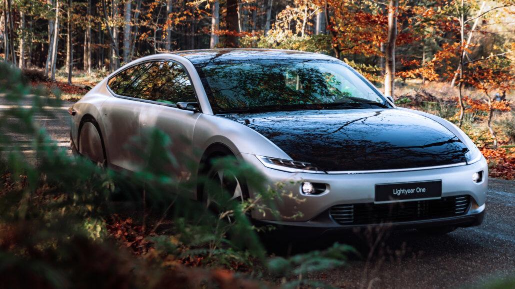 Interview Lightyear over de toekomst van vakanties met een elektrische auto