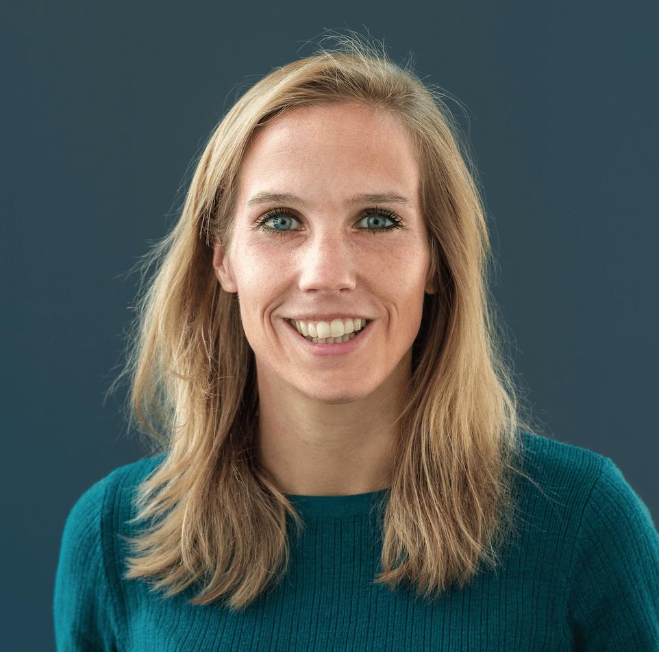 Tessie Hartjes - VP Marketing Lightyear