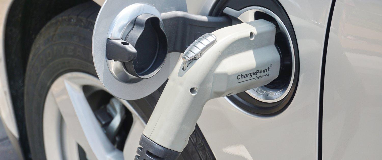 Invloed bandenspanning op actieradius elektrische auto