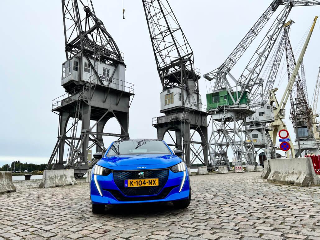 Review: Weekend Antwerpen met een elektrische auto
